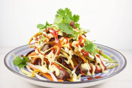 Salade Banh Mi