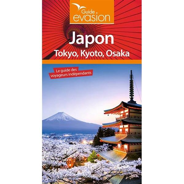 Guide Tokyo