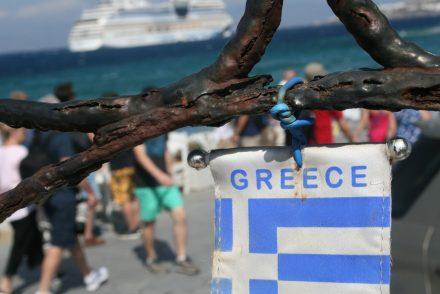 Grèce blogue voyages mikonos