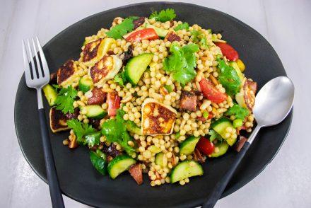 couscous israelien