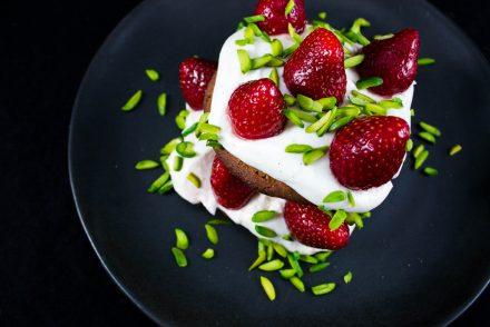 breton fraises du québec