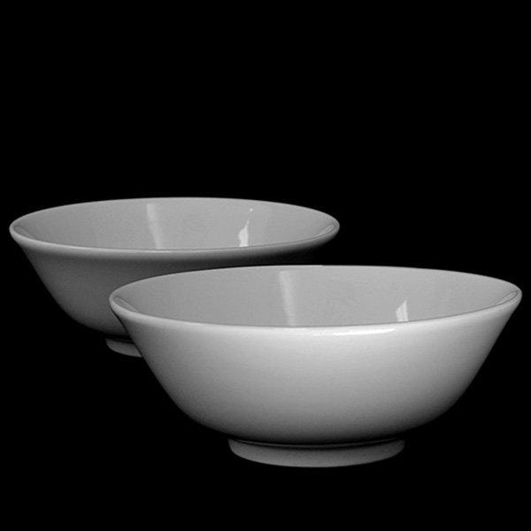 Bols à Phò en porcelaine