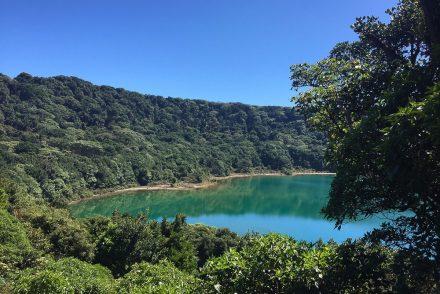 Costa Rica - Lagon du Volcan Poas-2