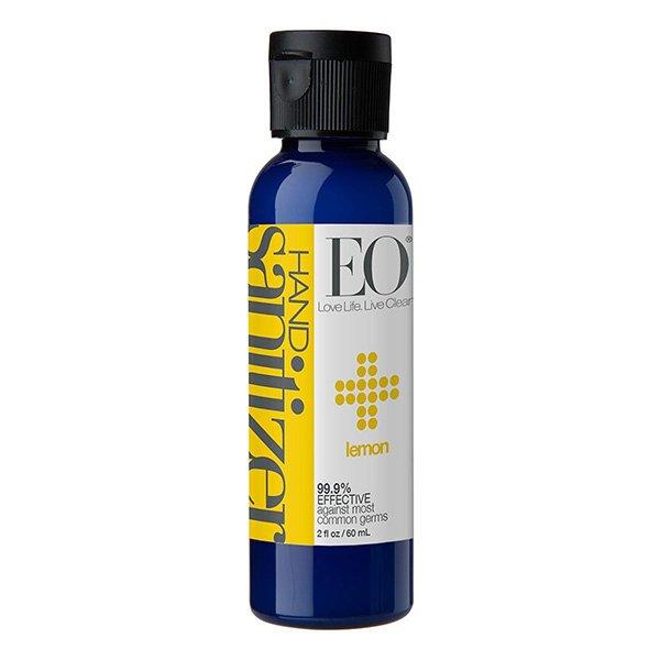 Désinfectant naturel Eo pour les mains au citron 14.56$