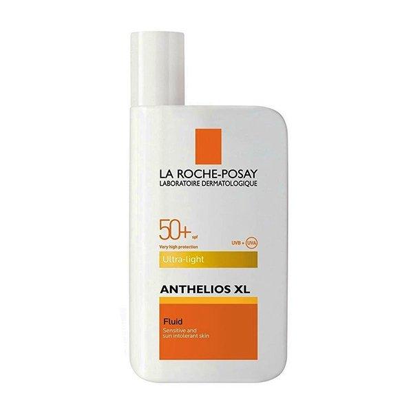 Fluide SPF 50 ultra léger La Roche-Posay Anthelios 27,24$