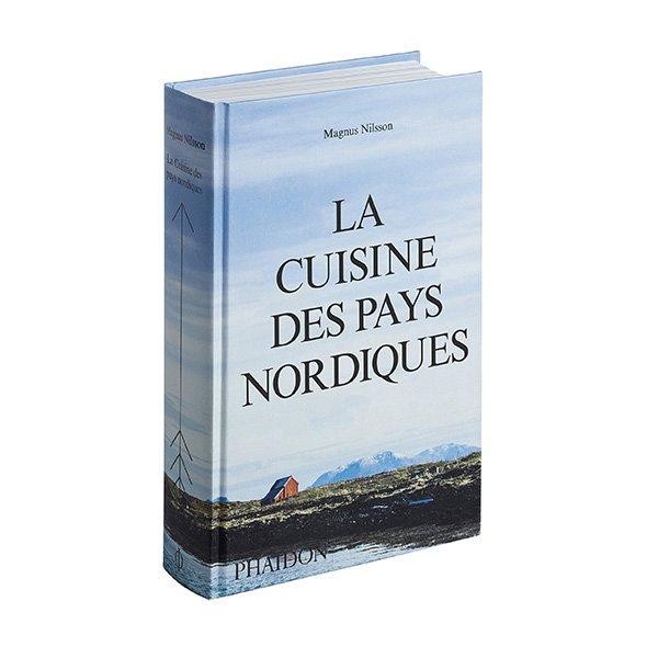 La cuisine des pays nordiques (Magnus Nilsson)