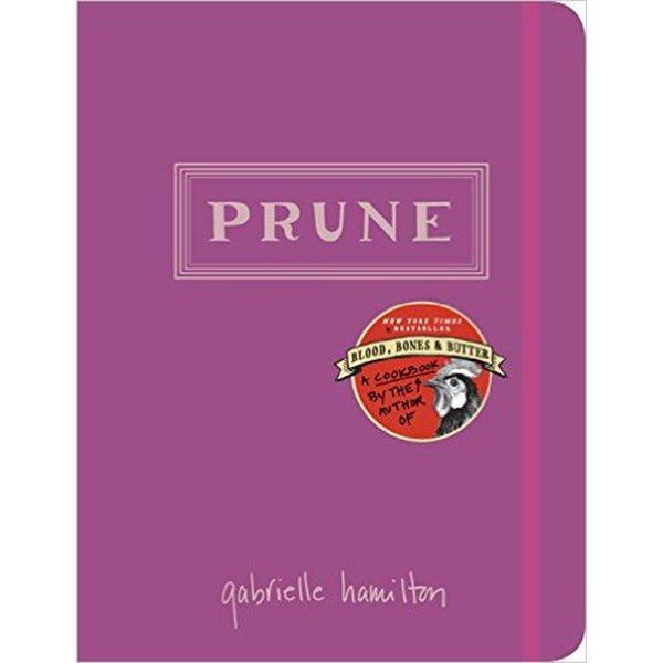 Prune (signature recipes from her celebrated New York City restaurant Prune.)