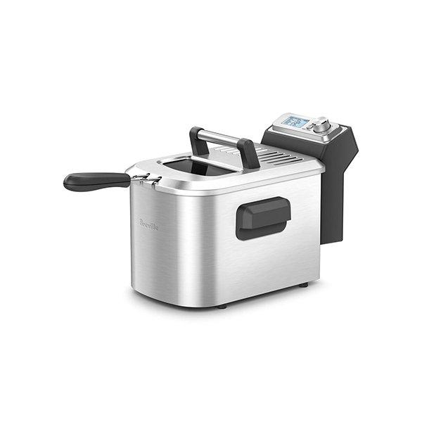 Friteuse BREVILLE (Le Smart Fryer)