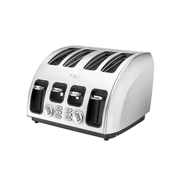 Grille-pain T-FAL pour 4 tranches Avante Icon 99.99$ (en spécial)