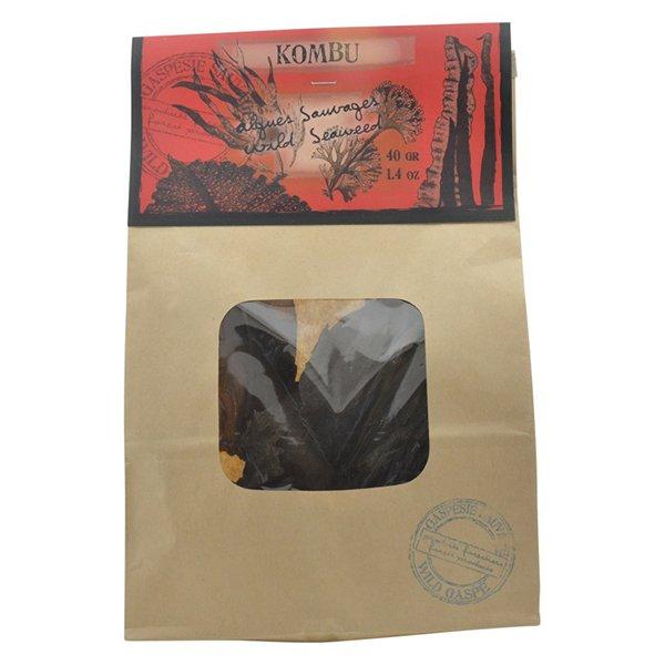 Kombu (algue de Gaspé) 6.55$ Québec