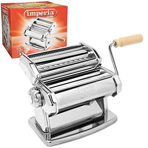 Machine à Pâtes Imperia 100