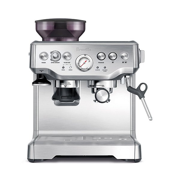 Machine espresso BREVILLE Barista Express