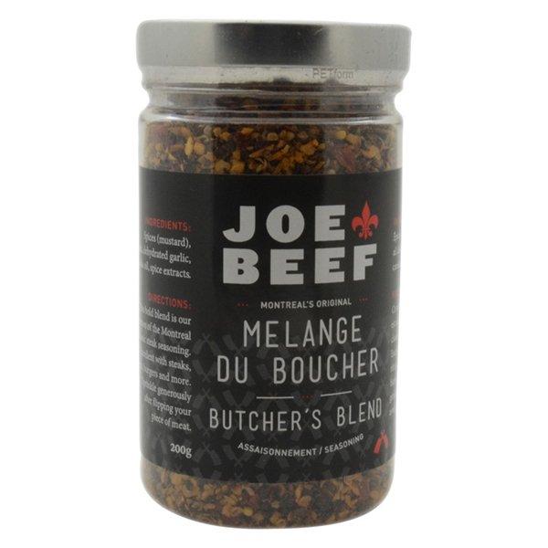 Mélange du boucher JOE BEEF 6.99$ Québec