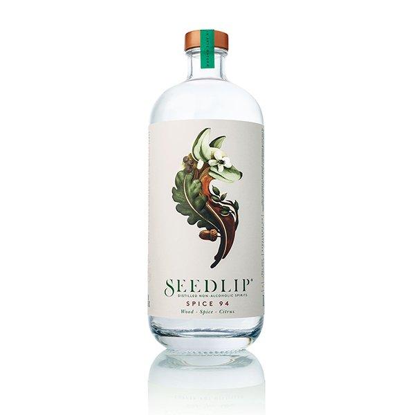 SEEDLIP (spiritieux distillé sans alcool) 700ml