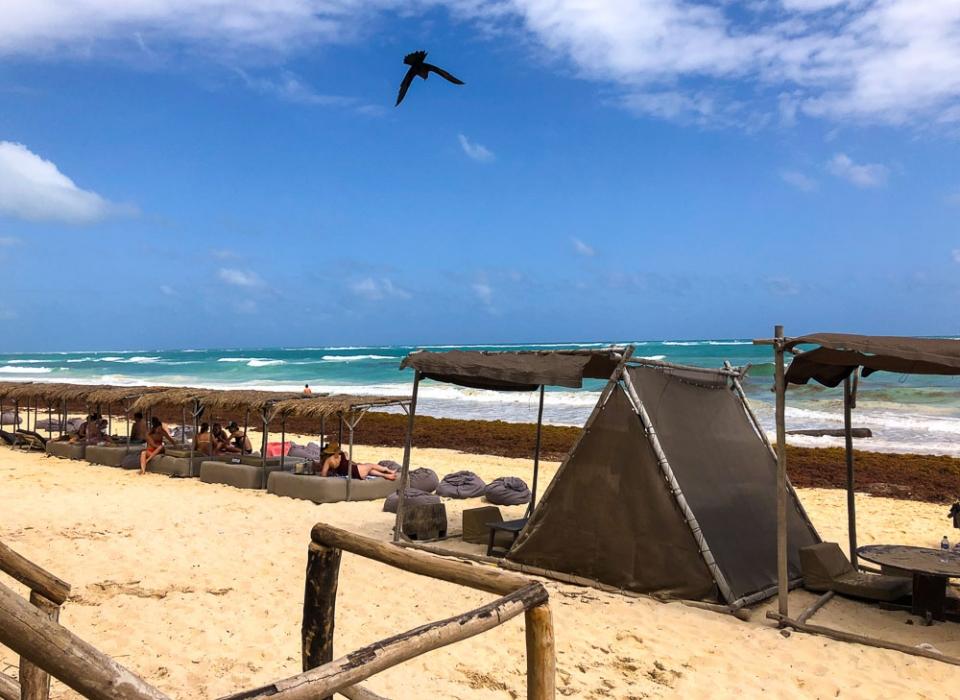Tulum Papaya Playa Project