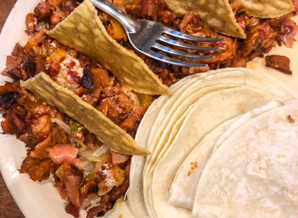 Tulum Tropi Tacos