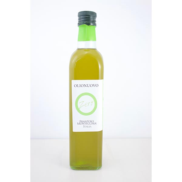 huile d'olive de première qualité
