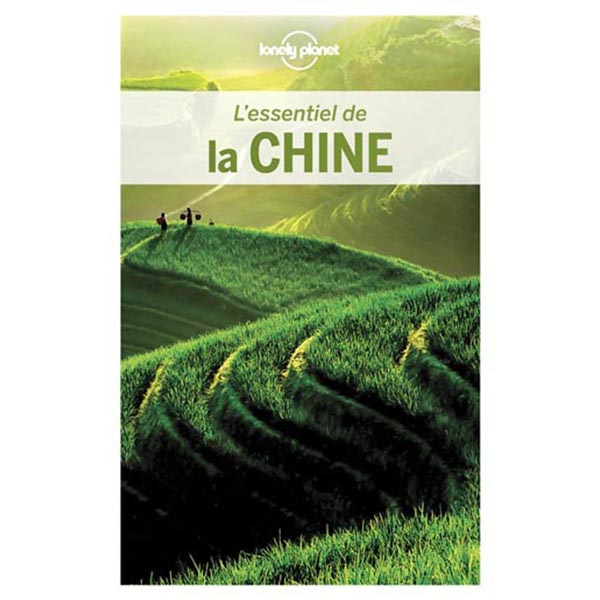 Guide Chine