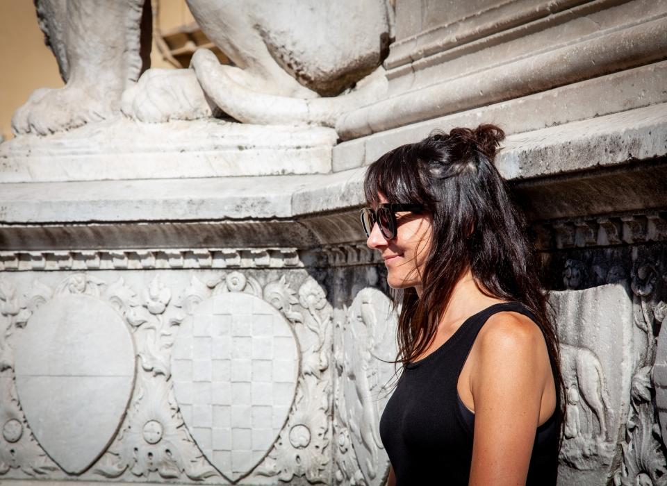 Emilie Gauthier – Florence 12.9.2019-61