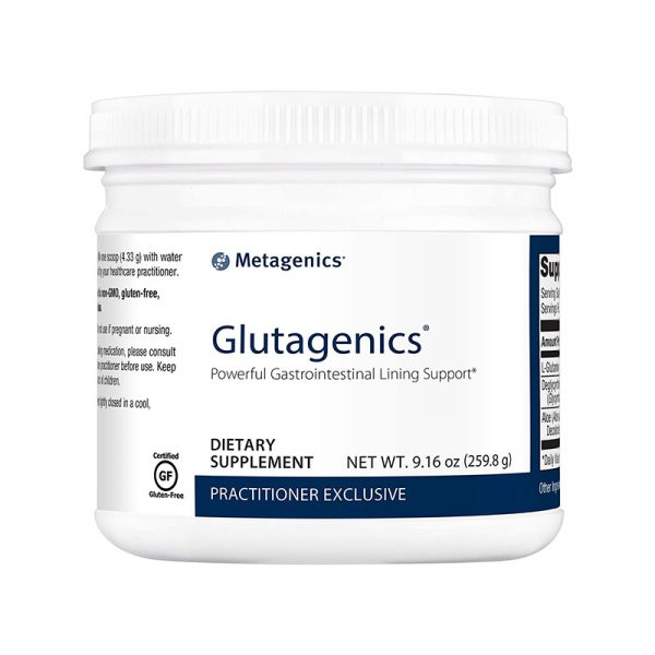 Mélange pour intestins (L-Gluthamine +Aloes)
