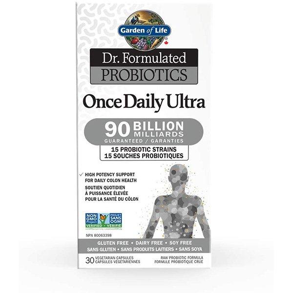 Probiotiques Ultra