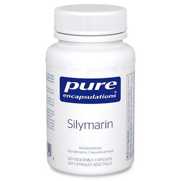 Silymarine (Chardon-Marie)